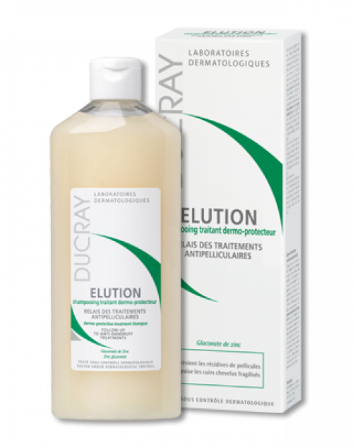 Elution by Ducray