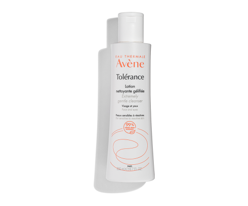 Tolerance Extremely Gentle Cleanser by Avène