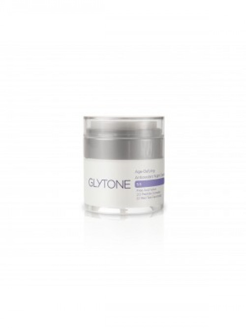 Age-Defying Antioxidant Night Cream by Glytone