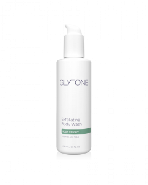 Exfoliating Body Wash by Glytone