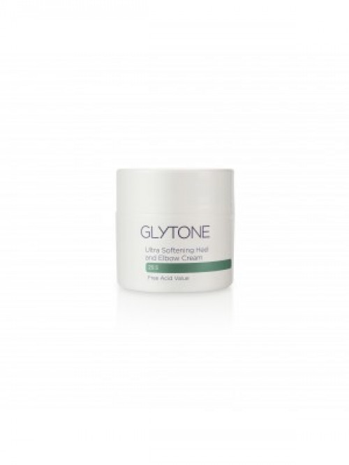 Ultra Softening Heel and Elbow Cream by Glytone