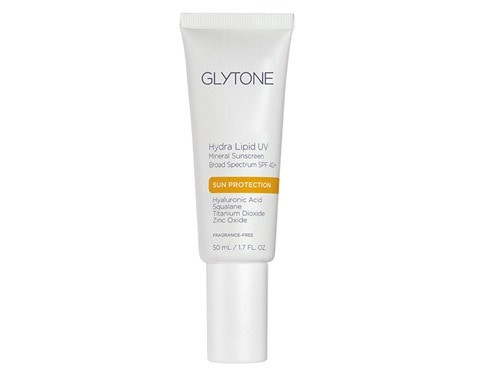 *NEW* Hydra Lipid UV Mineral Sunscreen Broad Spectrum SPF40 by Glytone