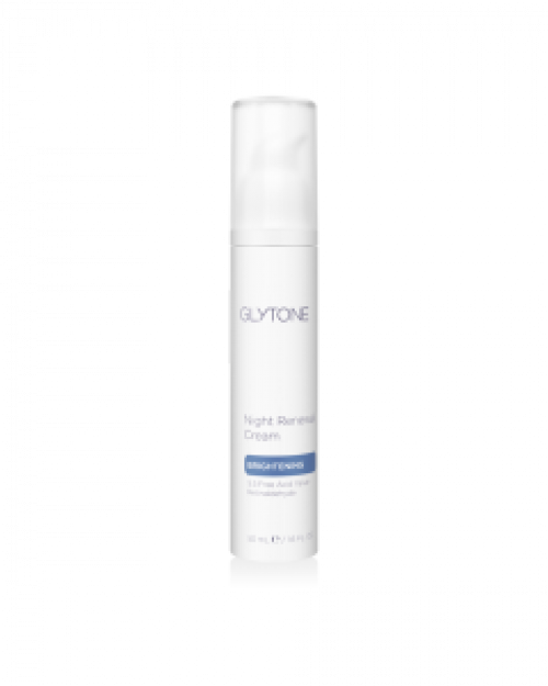 Night Renewal Cream by Glytone