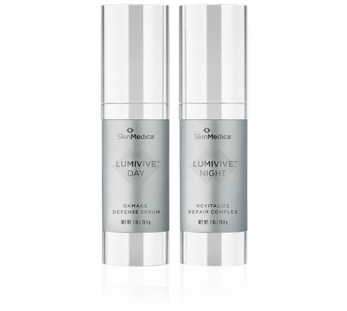 LUMIVIVE® System by Skinmedica