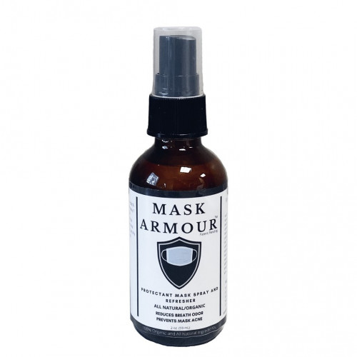 Mask Armour Spray