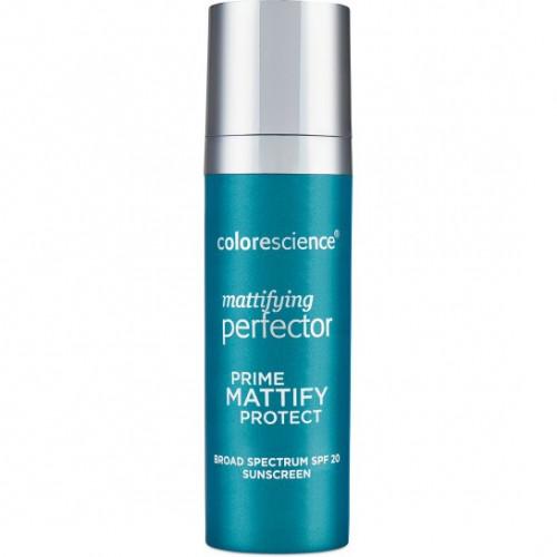 Mattifying Perfector Face Primer SPF20