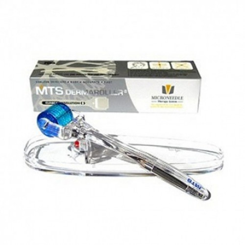 MTS Roller MR3 by Clinical Resolution