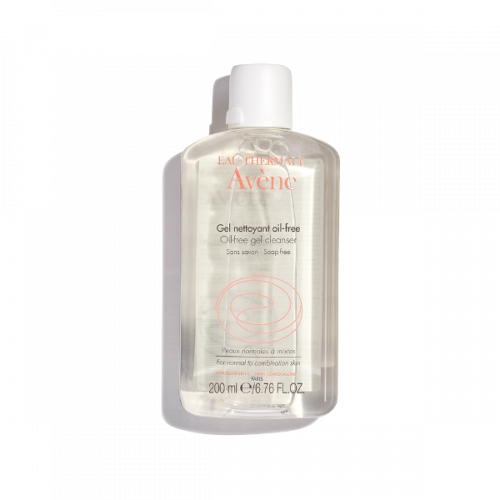 Oil-Free Cleanser by Avène