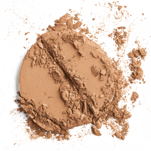 Natural Finish Pressed Foundation SPF 20 - Medium Sand