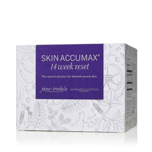 Skin Accumax 14 wk by jane iredale