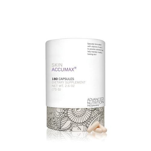 Skin Accumax 180 capsules by jane iredale