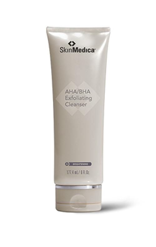 AHA/BHA Exfolitaing Cleanser by SkinMedica