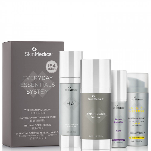 Everyday Essentials System by SkinMedica