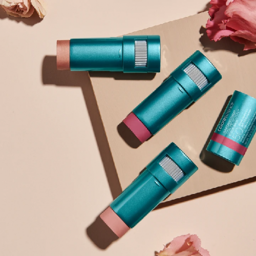 Sunforgettable Total Protection Color Balm Blush SPF 50