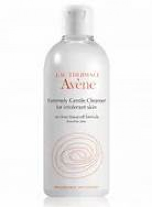 Extremely Gentle Cleanser Lotion For Intolerant Skin by Avène