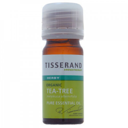 Tisserand Tea-Tree Essential Oil