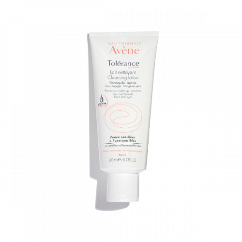 Tolerance Extreme Cleansing Lotion by Avène
