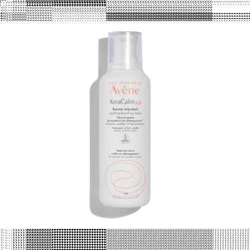 XeraCalm A.D. Lipid-Replenishing Cream 400ml by Avène