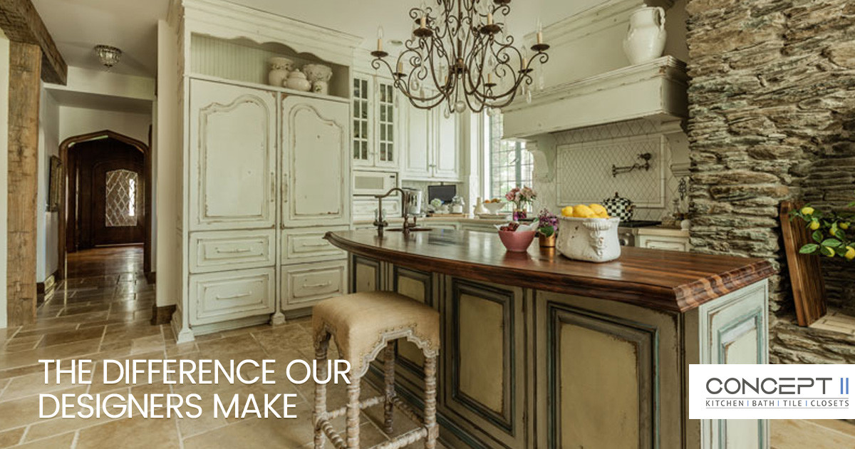 The Difference Our Expert Interior Designers Make