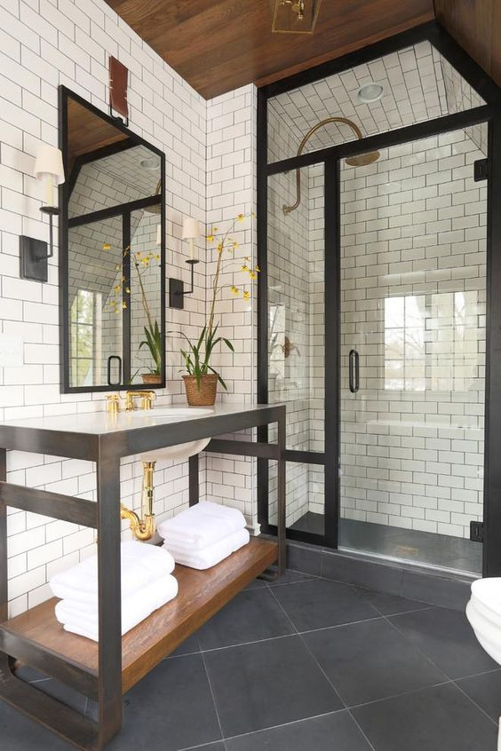 Timeless tile design