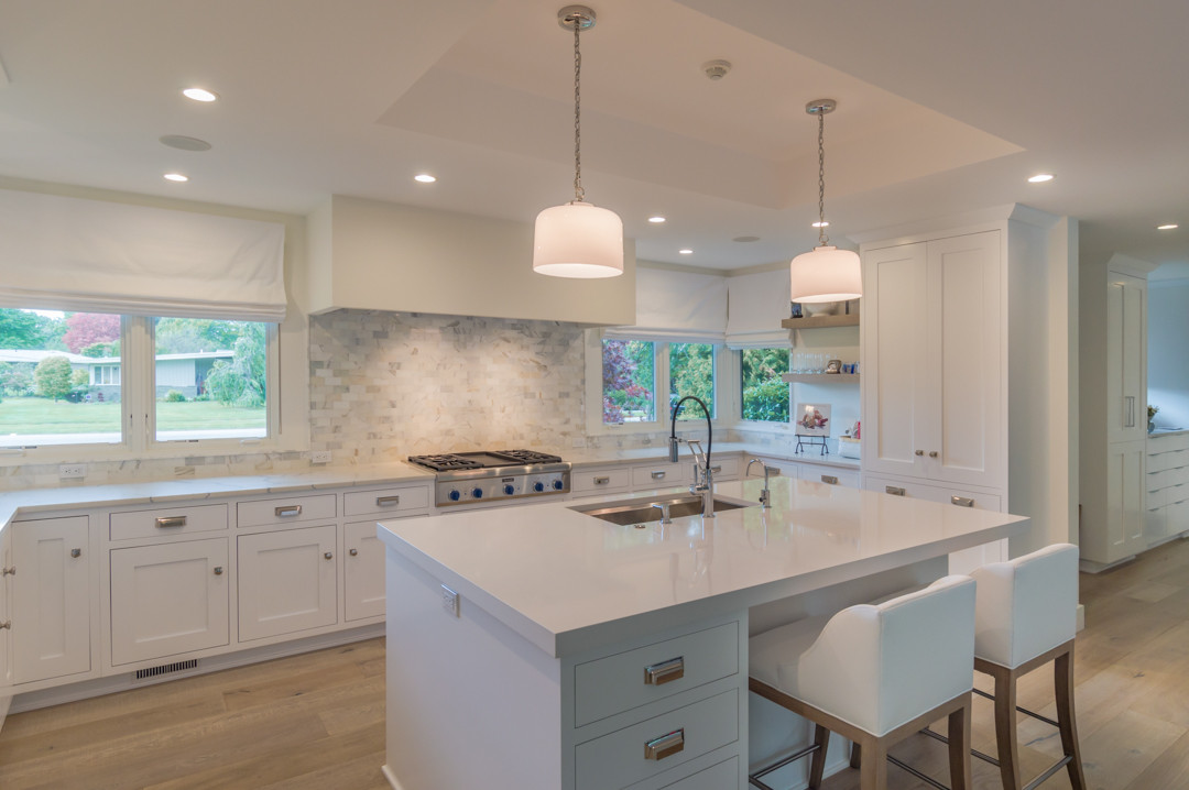 5 Ways To Make Your Kitchen Ceiling A Design Feature Concept Ii