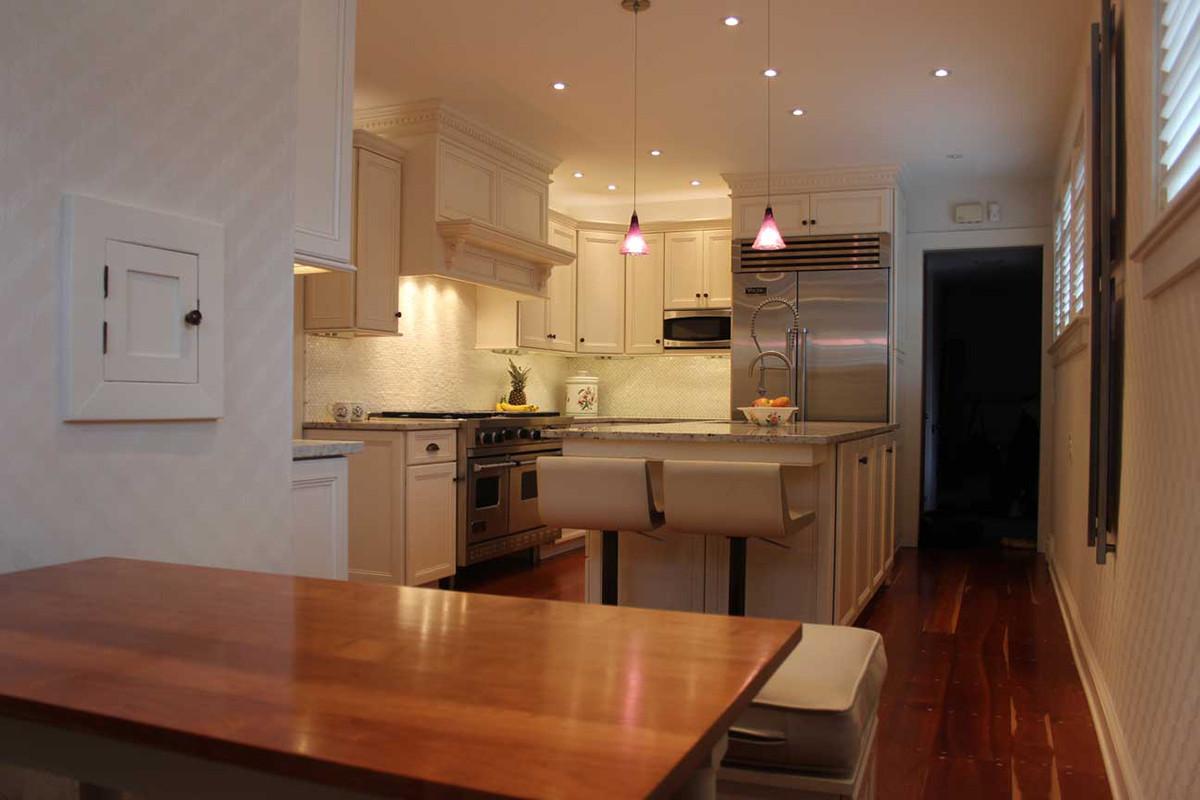 Kitchen Remodel Rochester Ny / La Johnson Company ...