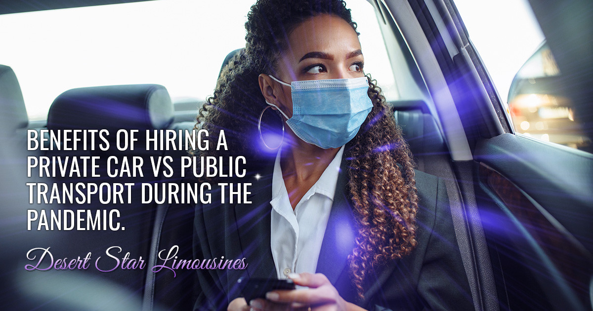 The Safety Benefits of Hiring a Private Car During the Pandemic