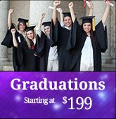 Graduation Party Limo Rentals