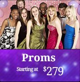 Prom & Ball High School Limo Rentals