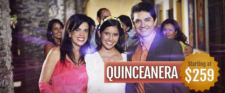 Getting the Best Deal on Quinceanera Limos