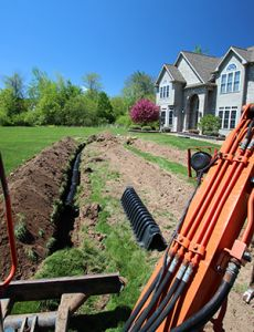residential septic repairs