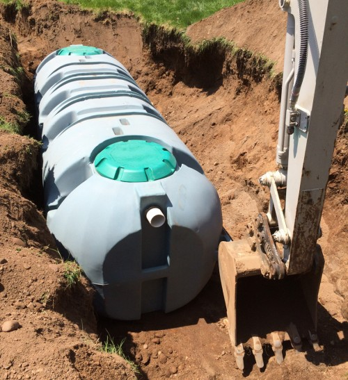 Septic Repairs in Rochester NY