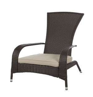 Coconino Outdoor Wicker Chair