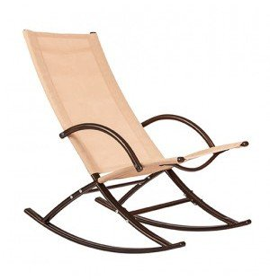 Chamonix Lounge Rocker