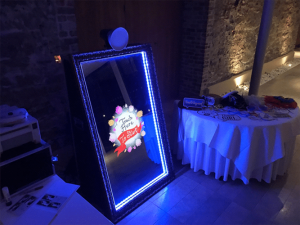 Photo Booth Event Picture