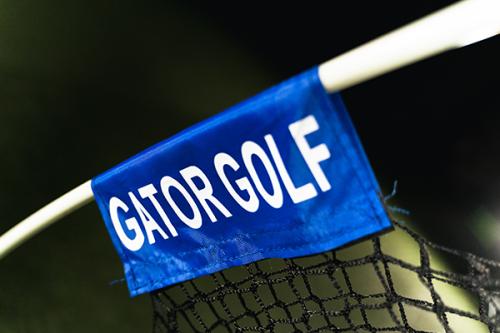 Gator Golf Training Net
