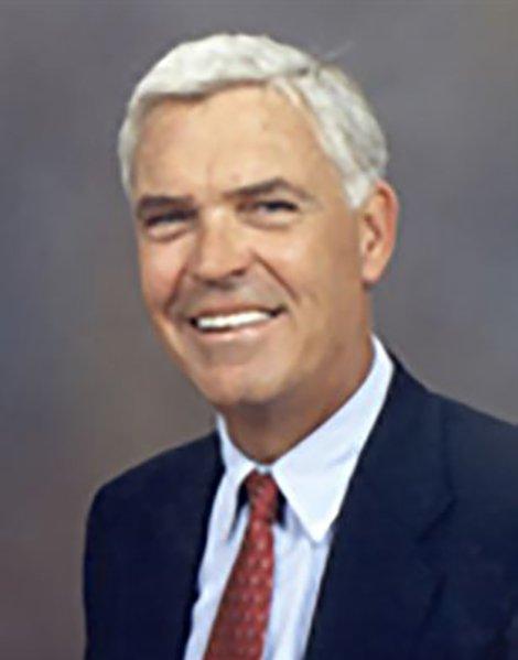 Brad Chapman