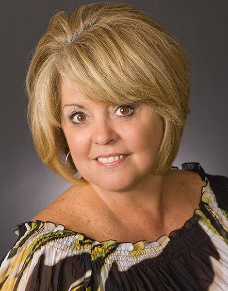 Cheryl Barnum