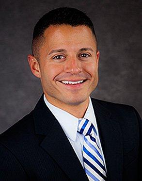 Joel Mahakian