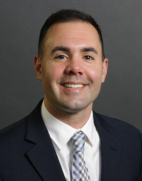 Luke Mazzochetti