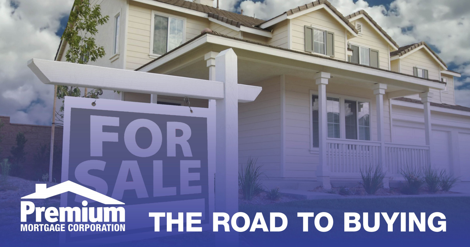 The Road to Buying