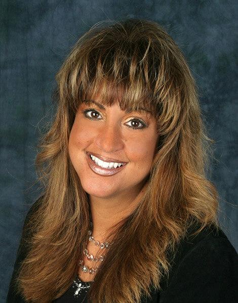 Nancy Frate