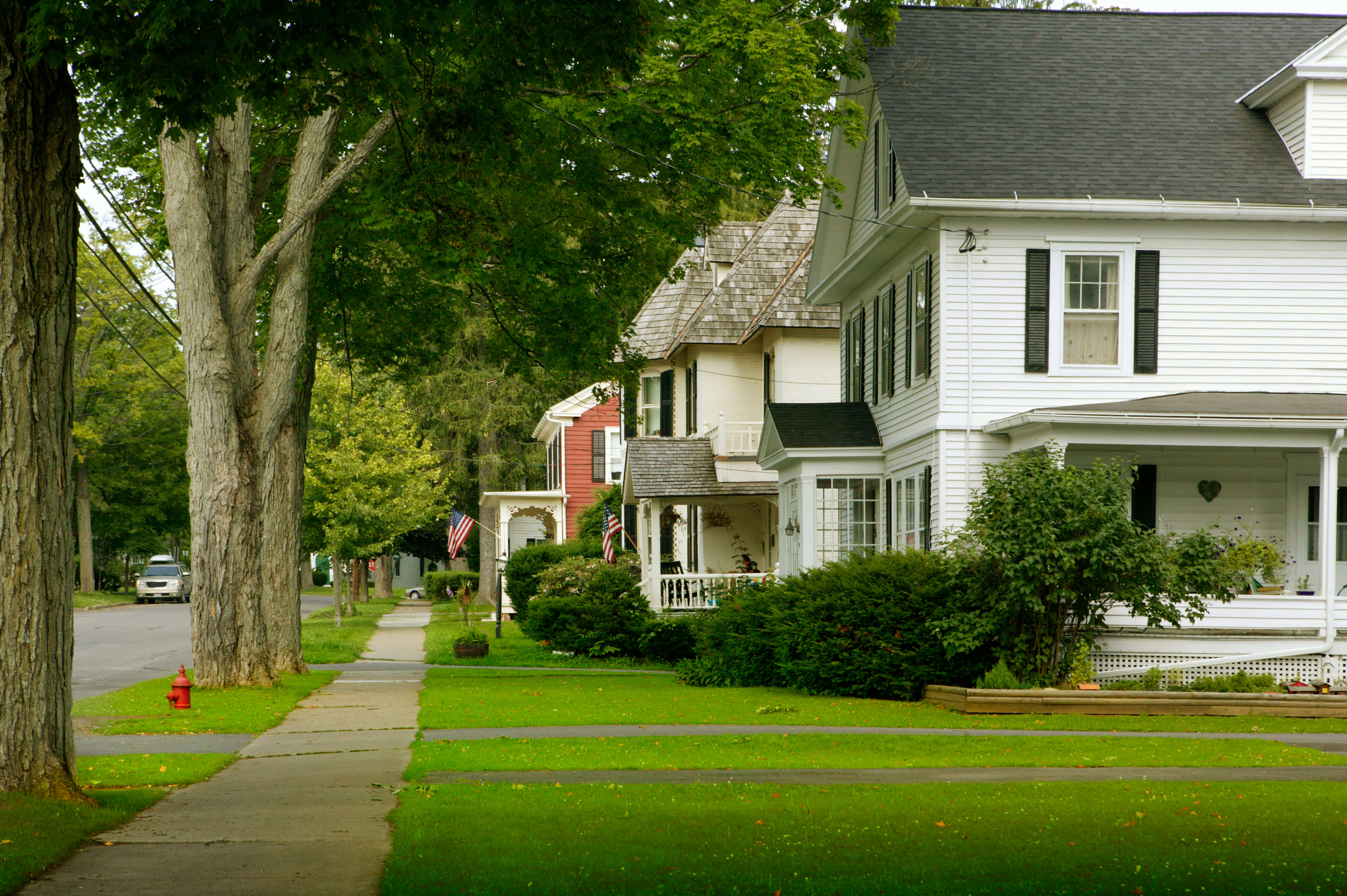 Why Now is the Perfect Time to Buy A House in Buffalo