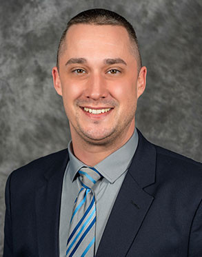 Nick Adrian