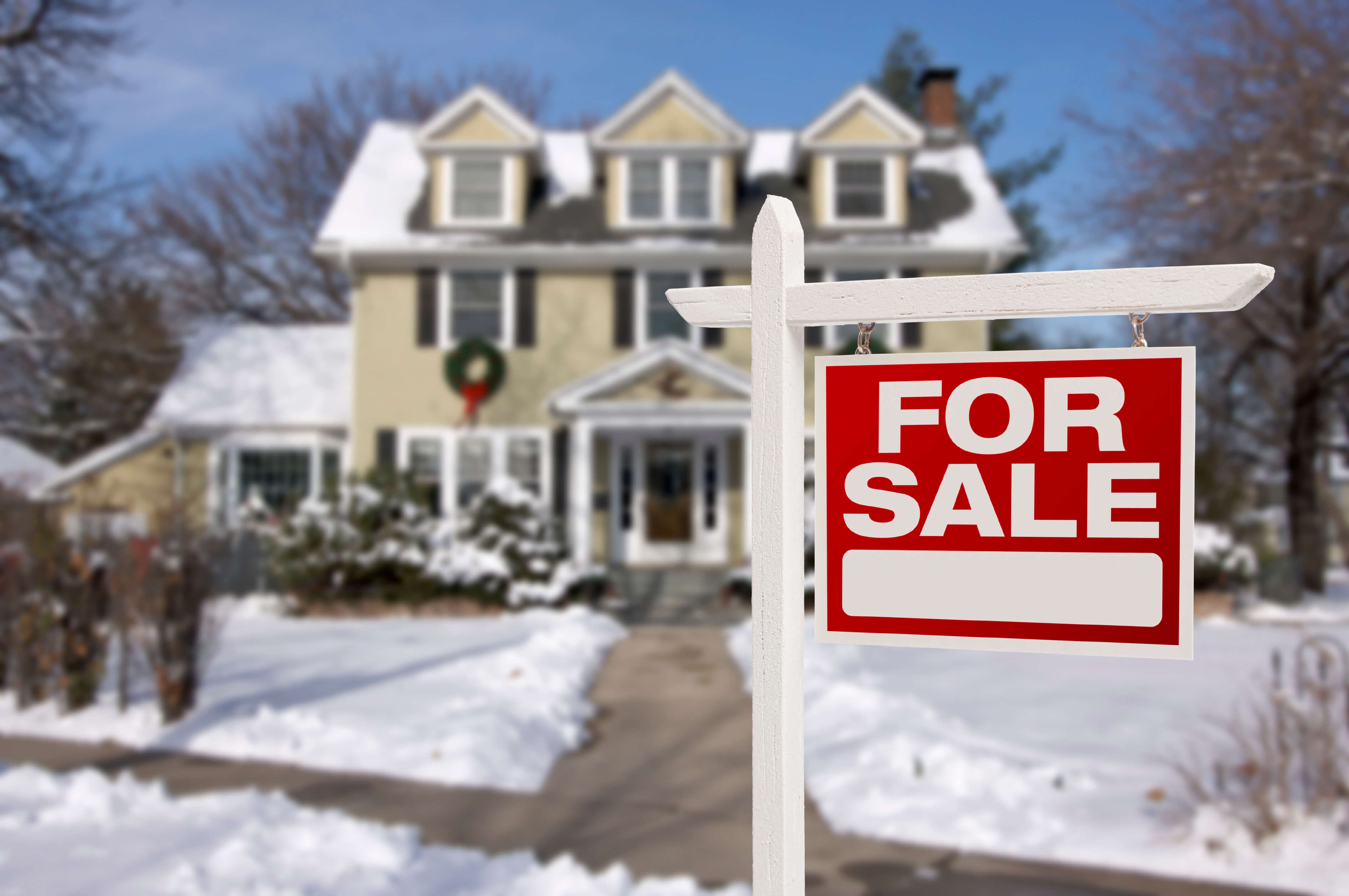 Why It's Still A Good Time to Buy and Sell in the Winter