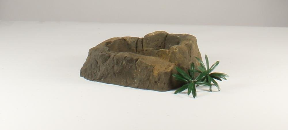 Rock Bowl - RB-006