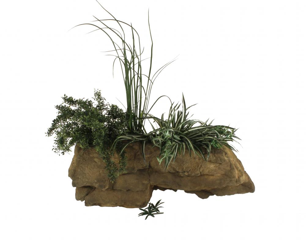 Wall Planter - WP-005