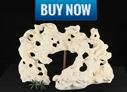 20 decorock holey rock for fish tanks