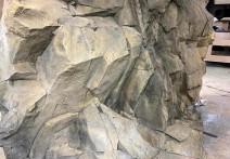 Basalt Wall (Panel)