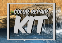 Color Repair kit